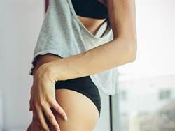 內褲多久換一次?女生貼身衣物的5大秘密