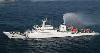 印尼漁工帛琉暈眩昏迷 巡護7號耗時8天奔馳千浬救援返台