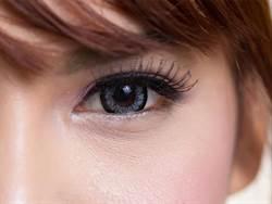 角膜破皮、潰瘍?戴瞳孔放大片要小心這2件事....
