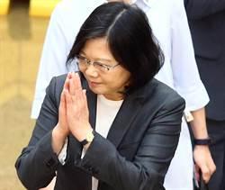 核災食品解禁 費鴻泰:蔡「謙卑」說給日本聽