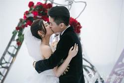 陳妍希變俏麗人妻 陳曉頂光頭成陝西富二代