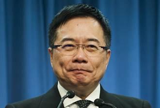 柯建銘控馬英九 蔡正元:別讓法院成報復場所