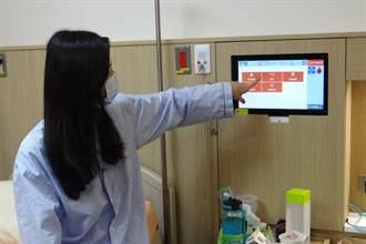 科技設備助照護  奇美開辦智能病房