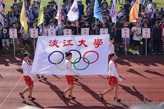 淡江歡慶建校66週年 慶祝活動正繽紛(二)