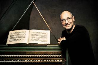 留聲機雜誌巴洛克器樂大獎得主 鋼琴家史戴爾首訪台