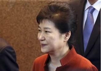 戳中韓人敏感痛點 朴槿惠醜聞難止血