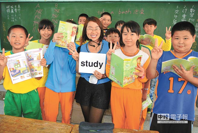 教育部擬讓國中小可以跨教育階段合聘教師,解決偏鄉學校難覓專長教師的問題。(本報資料照片)