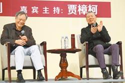 李安誇范爺、馮小剛讚李淳 《中場戰事》對決《潘金蓮》放下煙硝味