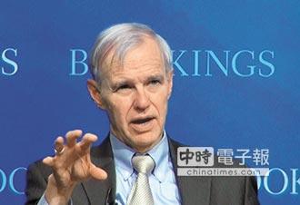 支持兩岸重建互信 持續軍售台灣 希拉蕊當選對台政策更有活力