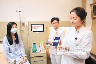 奇美智能病房 讓醫病互動升級