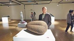麗寶國際雕塑雙年展 蛻變登場