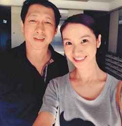 陳曉菁被公公控奪產 尪護妻反咬棄養