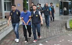 涉龐大賭債糾紛!?中市汽旅砸店案 警逮4人