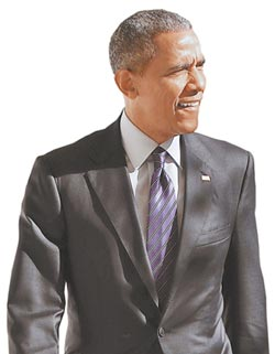 川普效應》歐巴馬、川普 啟動政權交接