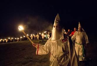 美3K黨將舉辦慶祝川普當選勝利大遊行