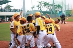 恆春半島唯一棒球國小 大平小孩能文能武