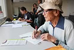 他記錄棒球賽42年 徐總、陳金鋒都出自他筆下