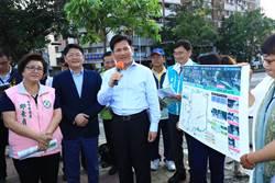 中市打造17公里「台中之心」自行車路網