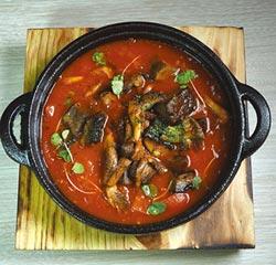 台北新餐廳-漢來蔬食台北忠孝SOGO開賣 借味出新菜