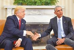社論:蔡英文的國王新衣系列三》美國總統揭穿的台國防戰略真相