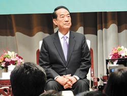 宋楚瑜APEC行 聚焦區域經濟整合