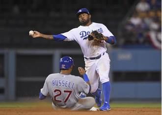 MLB》不滿當優替人 道奇交易坎卓克到費城人