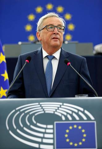 歐盟主席:川普眼中的比利時 是歐洲一個小村莊