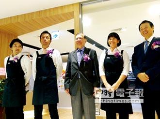 東元ABC Cooking Studio 入駐台北SOGO