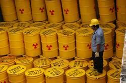 核廢放蘭嶼 當年規劃海拋