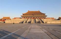 紫禁城三大殿為何數百年不植樹?神秘原因讓人心有餘悸
