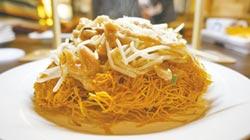 香港必選美食 翠華高級茶餐廳