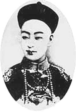 兩岸史話-紫禁城唯一的男子漢慈禧 《馬關條約》遺害深遠(二)