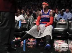 NBA》抵制黑哨 紐約球迷連署下架裁判