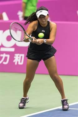 台北海碩》操體能有差 李珮琪瘦3kg首闖會內賽