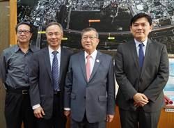 柏克萊亞洲創業中心訪竹縣 打造創新創業示範基地