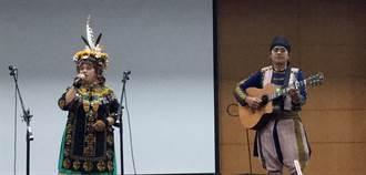 屏東瑪家歌謠祭  20日演藝廳開唱