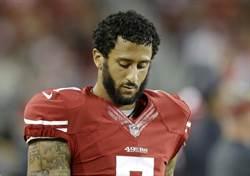 NFL反國旗球星 總統大選沒投票