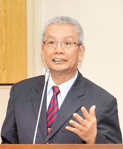 台新金併彰銀 財長:不贊成