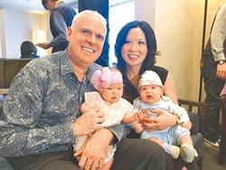 台灣試管嬰兒技術「俗擱讚」 只花15萬元 一次就龍鳳胎