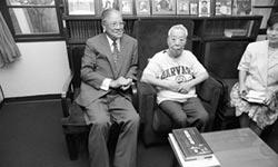 兩岸史話-儒將俞大維鎮守台灣 1949赴美治病兼爭取支援(一)