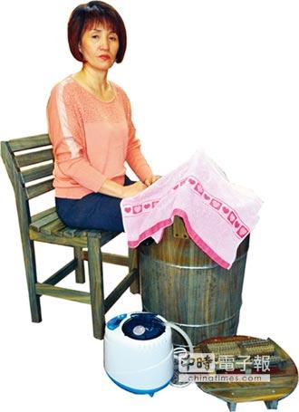 養生檜木桶 秋冬保健良品