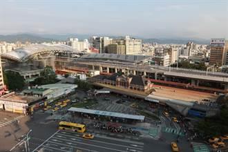 中市府將啟動台中大車站區整體開發