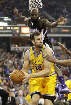 NBA》前勇士冠軍成員波格特底薪加湖人