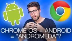 掰掰Android 傳谷歌明年推出全新系統