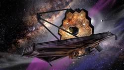 新一代尋天之眼 韋伯太空望遠鏡完成