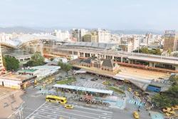 台中大車站開發計畫啟動 「共站分流」 整合大眾運輸獲內政部通過