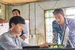 金宇彬扮駭客早有準備 為《偷天對決》練打字