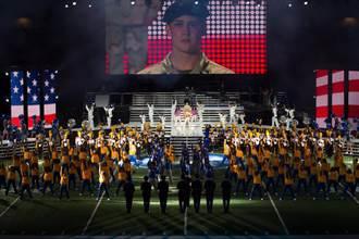 《比利.林恩的中場戰事》李安導演重現2004年中場秀