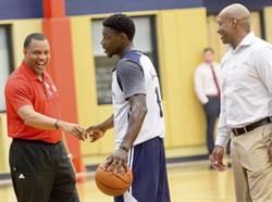 NBA》新賽季有可能丟掉烏紗帽的6教頭