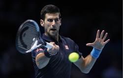 網球》不滿被判延遲比賽 喬帥對主審開嗆